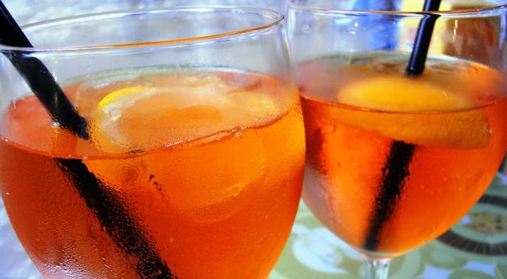 коктейль своими руками безалкогольный