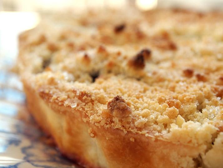 tarta de manzana con crumble lamammaalicia.com