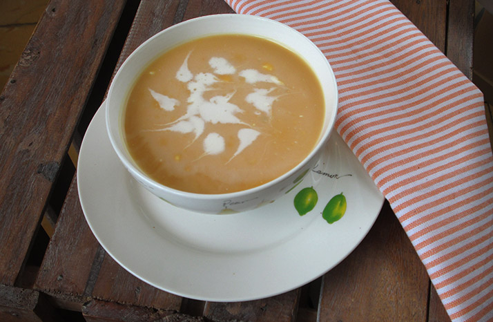 crema-calabaza-maiz lamammaalicia.com